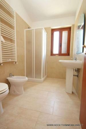 Appartamento in vendita a Monteiasi, Residenziale, Con giardino, 73 mq - Foto 7