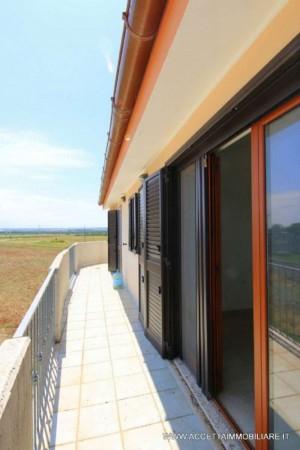 Appartamento in vendita a Monteiasi, Residenziale, Con giardino, 73 mq - Foto 5