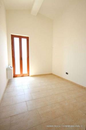 Appartamento in vendita a Monteiasi, Residenziale, Con giardino, 73 mq - Foto 8