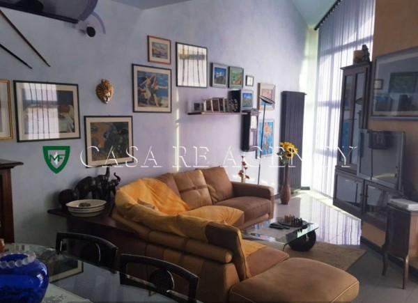 Villa in vendita a Malnate, Con giardino, 279 mq - Foto 14