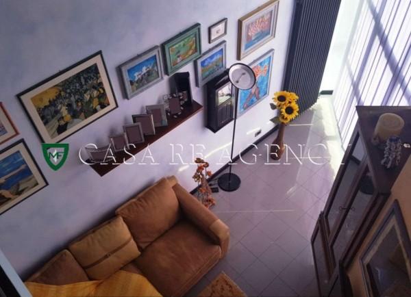 Villa in vendita a Malnate, Con giardino, 279 mq - Foto 16