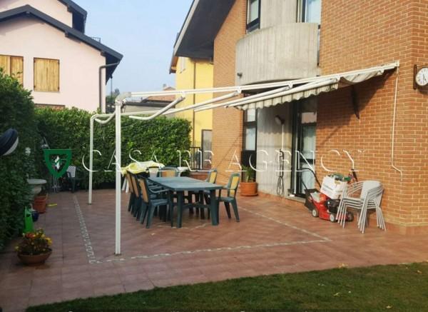 Villa in vendita a Malnate, Con giardino, 279 mq - Foto 15