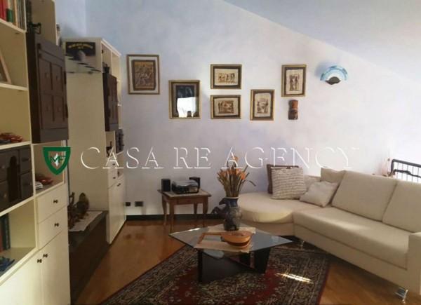 Villa in vendita a Malnate, Con giardino, 279 mq - Foto 9