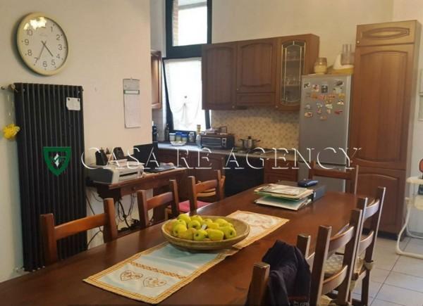 Villa in vendita a Malnate, Con giardino, 279 mq - Foto 6