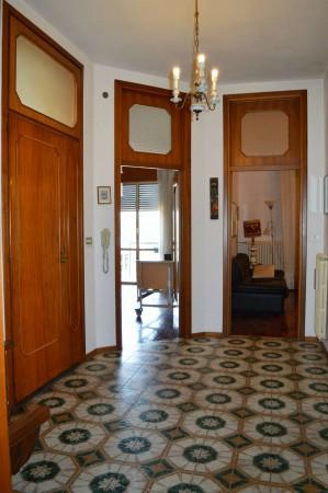 Appartamento in vendita a Forlì, Centro, Con giardino, 130 mq