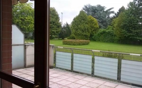Appartamento in affitto a Vinovo, 1° Cintura, Arredato, con giardino, 56 mq - Foto 3