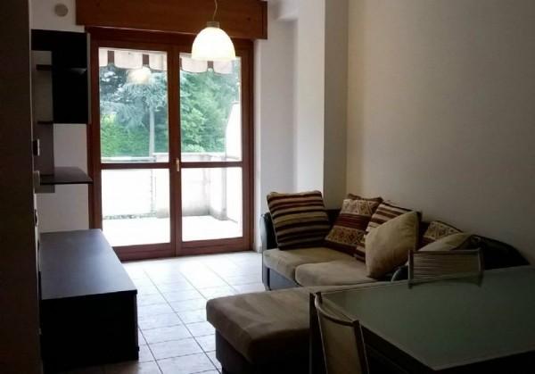 Appartamento in affitto a Vinovo, 1° Cintura, Arredato, con giardino, 56 mq - Foto 6