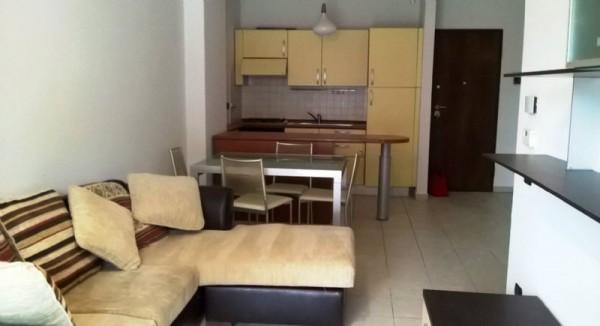 Appartamento in affitto a Vinovo, 1° Cintura, Arredato, con giardino, 56 mq