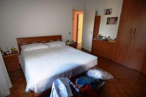 Appartamento in vendita a Roma, Tomba Di Nerone, Con giardino, 156 mq - Foto 7
