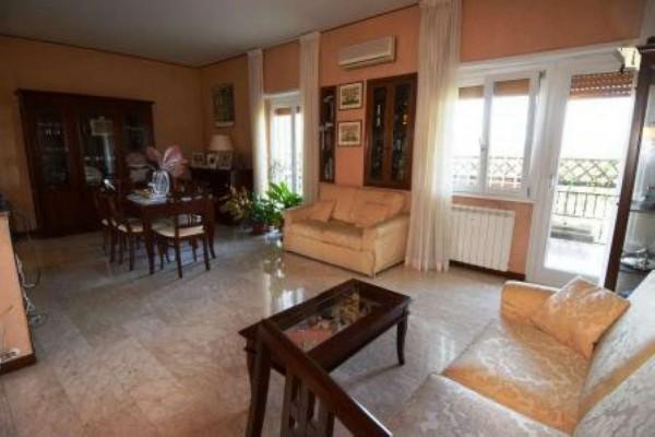 Appartamento in vendita a Roma, Tomba Di Nerone, Con giardino, 156 mq - Foto 14