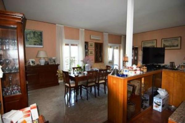 Appartamento in vendita a Roma, Tomba Di Nerone, Con giardino, 156 mq - Foto 13