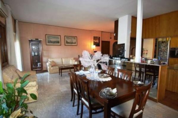 Appartamento in vendita a Roma, Tomba Di Nerone, Con giardino, 156 mq - Foto 17