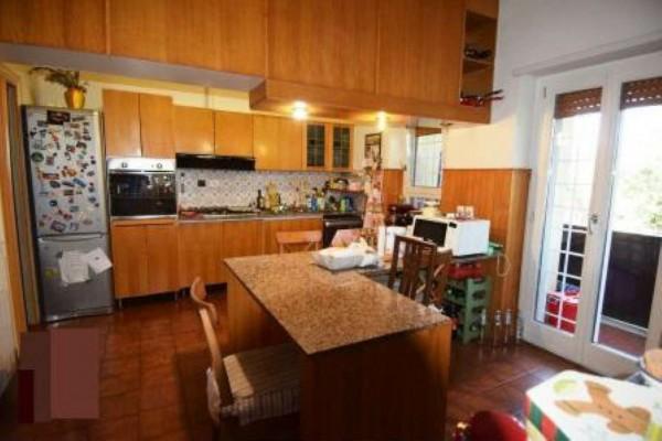Appartamento in vendita a Roma, Tomba Di Nerone, Con giardino, 156 mq - Foto 9