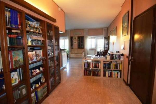Appartamento in vendita a Roma, Tomba Di Nerone, Con giardino, 156 mq - Foto 8