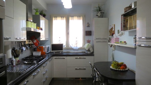 Appartamento in vendita a Cesenatico, Villamarina, 108 mq - Foto 17
