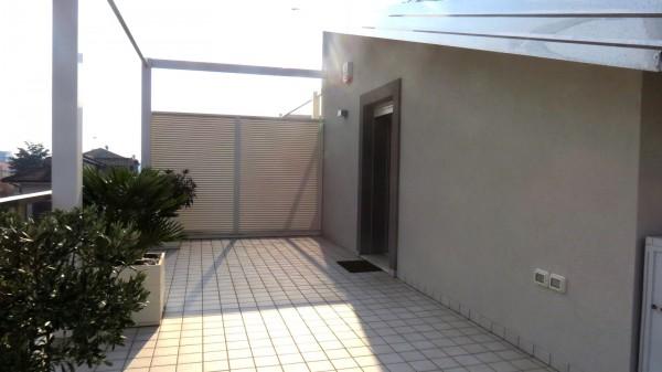 Appartamento in vendita a Cesenatico, Villamarina, 108 mq - Foto 4