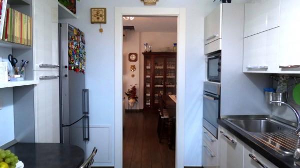 Appartamento in vendita a Cesenatico, Villamarina, 108 mq - Foto 16