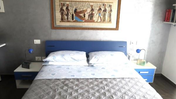 Appartamento in vendita a Cesenatico, Villamarina, 108 mq - Foto 10