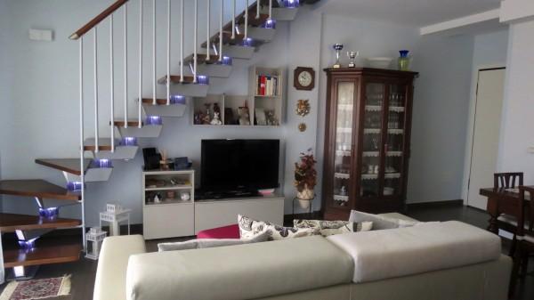 Appartamento in vendita a Cesenatico, Villamarina, 108 mq - Foto 13