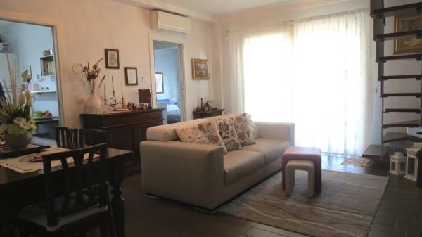 Appartamento in vendita a Cesenatico, Villamarina, 108 mq - Foto 14