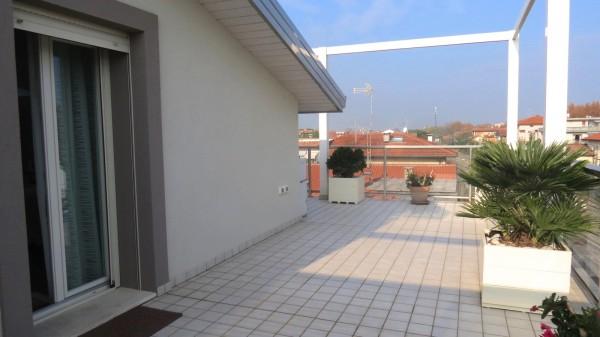 Appartamento in vendita a Cesenatico, Villamarina, 108 mq - Foto 3