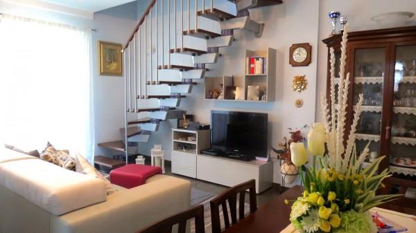 Appartamento in vendita a Cesenatico, Villamarina, 108 mq - Foto 15