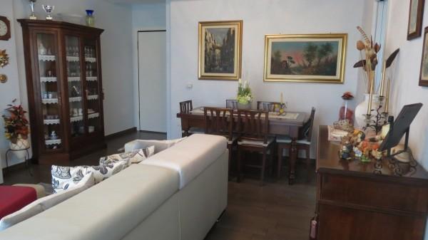 Appartamento in vendita a Cesenatico, Villamarina, 108 mq - Foto 12
