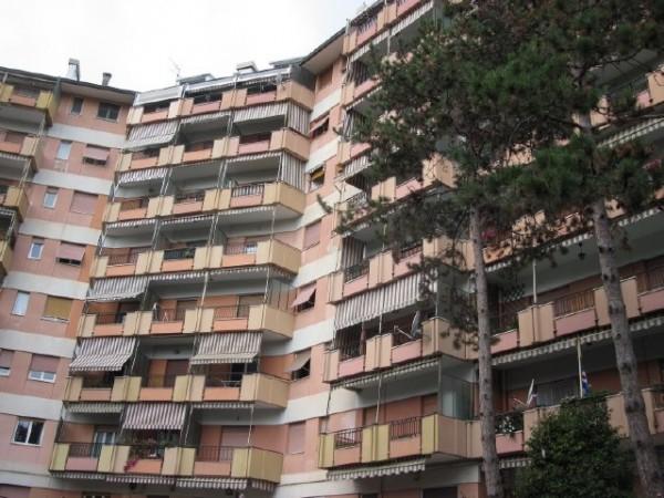 Appartamento in vendita a Genova, Pegli, 90 mq - Foto 3