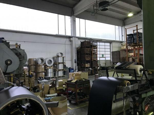 Capannone in vendita a Avigliana, Con giardino, 1100 mq - Foto 29