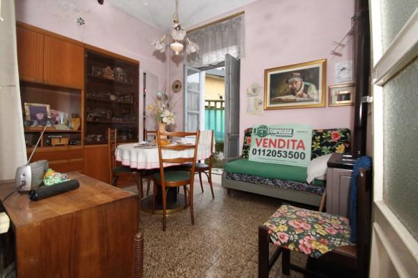 Appartamento in vendita a Torino, Barriera Di Milano, 65 mq