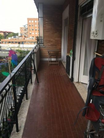Appartamento in affitto a Roma, Numidio Quadrato, 70 mq