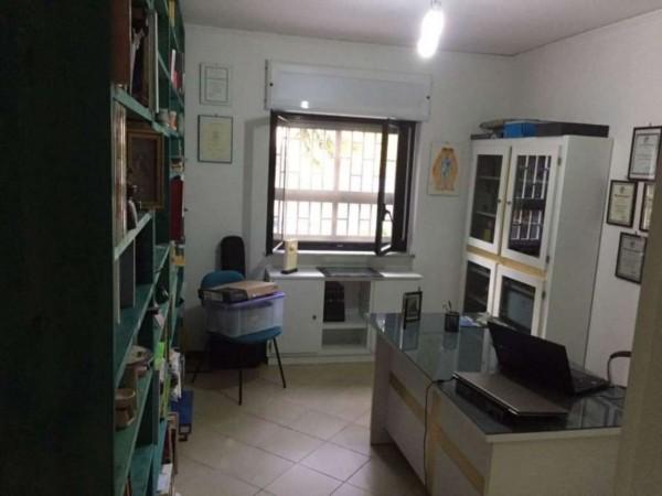 Appartamento in vendita a Cercola, Cercola, 120 mq