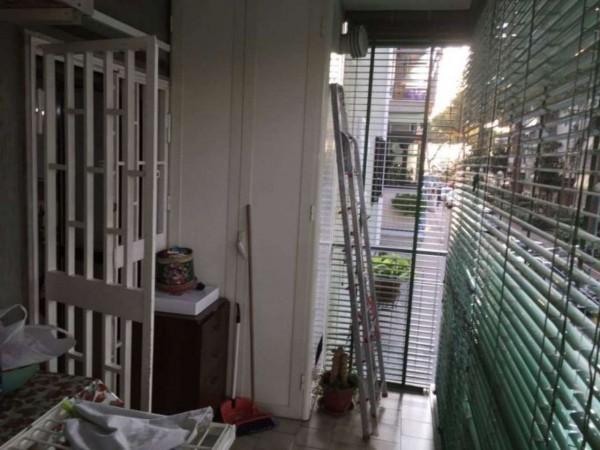 Appartamento in vendita a Cercola, Cercola, 120 mq - Foto 14