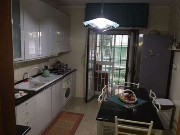 Appartamento in vendita a Cercola, Cercola, 120 mq - Foto 12