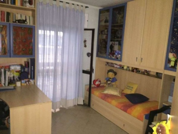 Appartamento in vendita a Cercola, Cercola, 120 mq - Foto 3