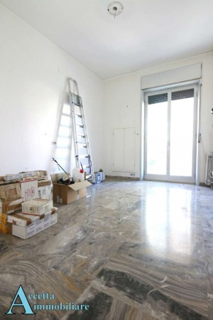 Appartamento in vendita a Taranto, Residenziale, Con giardino, 137 mq - Foto 11
