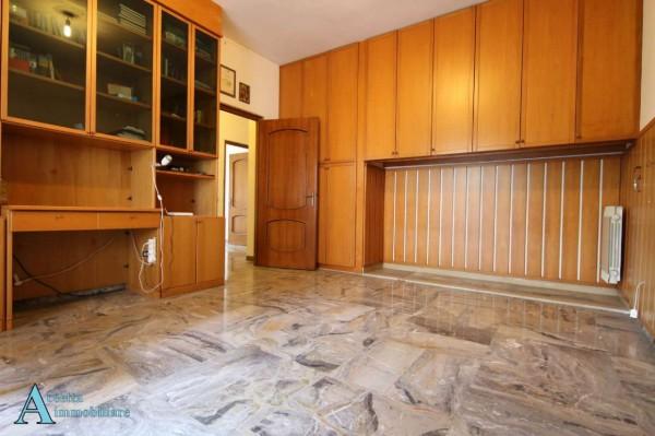Appartamento in vendita a Taranto, Residenziale, Con giardino, 137 mq - Foto 13