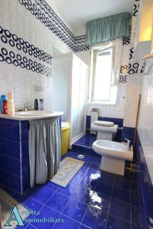 Appartamento in vendita a Taranto, Residenziale, Con giardino, 137 mq - Foto 10