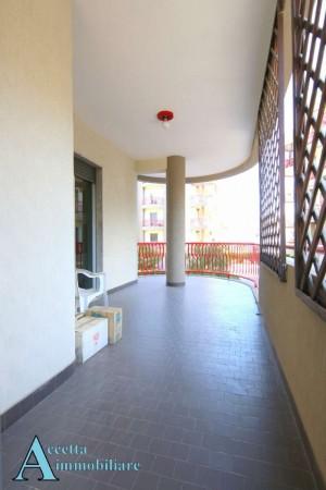 Appartamento in vendita a Taranto, Residenziale, Con giardino, 137 mq - Foto 17