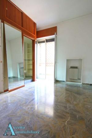 Appartamento in vendita a Taranto, Residenziale, Con giardino, 137 mq - Foto 12