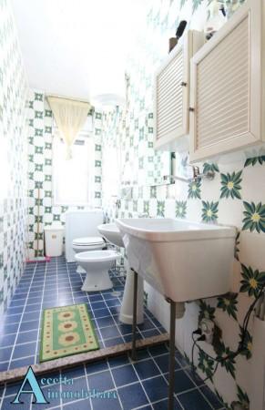 Appartamento in vendita a Taranto, Residenziale, Con giardino, 137 mq - Foto 9