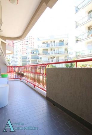 Appartamento in vendita a Taranto, Residenziale, Con giardino, 137 mq - Foto 5