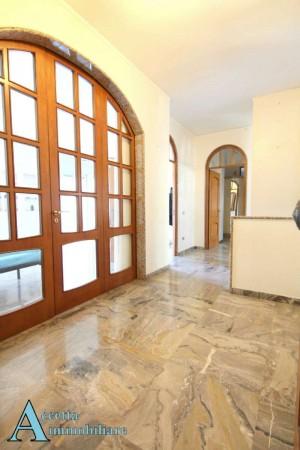 Appartamento in vendita a Taranto, Residenziale, Con giardino, 137 mq - Foto 20
