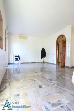 Appartamento in vendita a Taranto, Residenziale, Con giardino, 137 mq - Foto 18