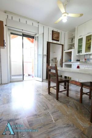 Appartamento in vendita a Taranto, Residenziale, Con giardino, 137 mq - Foto 15