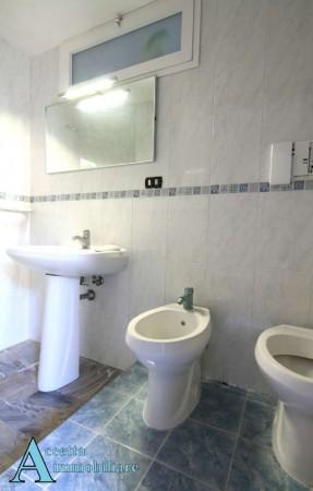 Appartamento in vendita a Taranto, Residenziale, Con giardino, 137 mq - Foto 8