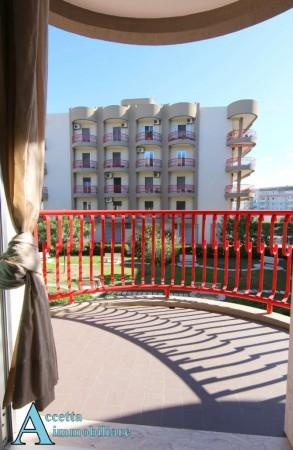 Appartamento in vendita a Taranto, Residenziale, Con giardino, 137 mq - Foto 7