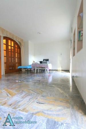 Appartamento in vendita a Taranto, Residenziale, Con giardino, 137 mq - Foto 19