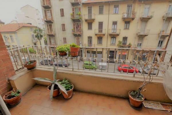 Appartamento in vendita a Torino, Aurora, Arredato, 55 mq - Foto 8