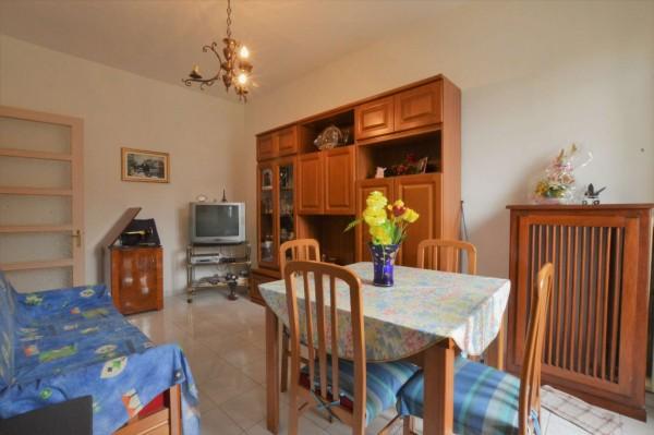 Appartamento in vendita a Torino, Aurora, Arredato, 55 mq - Foto 17